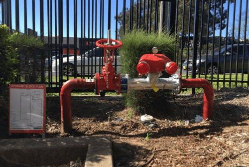 fire-hydrant-system