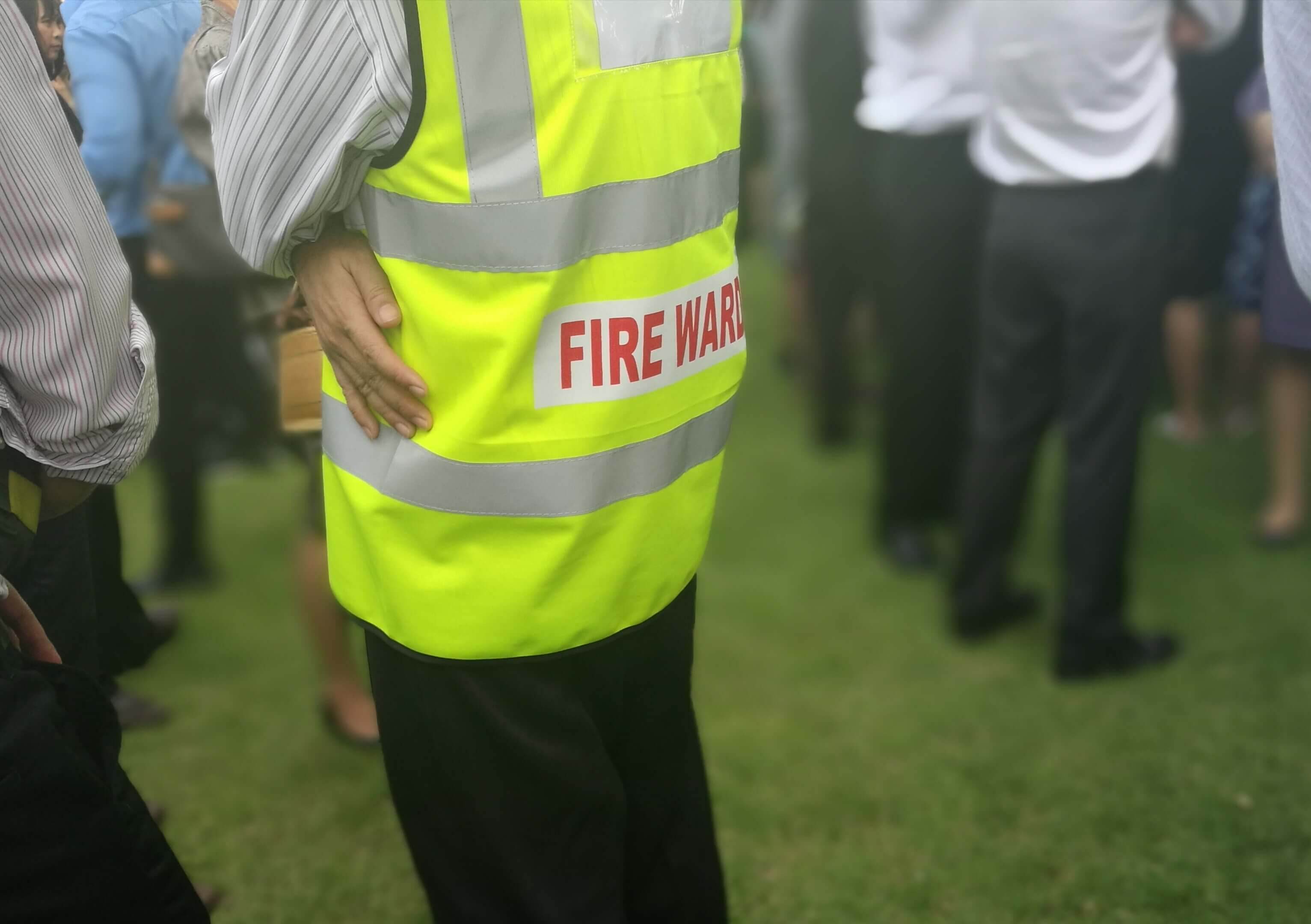 fire warden training australia