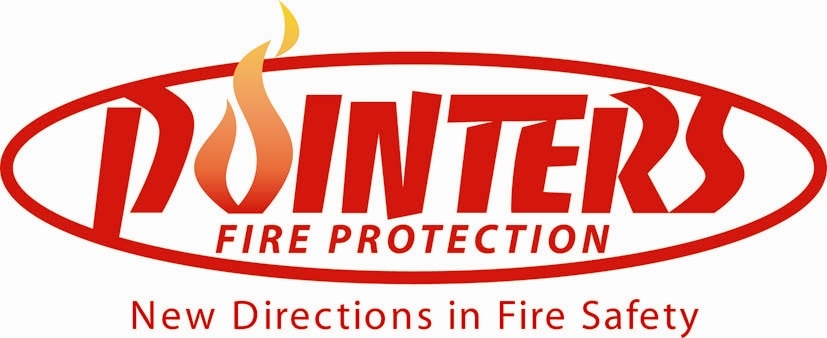 pointer fire protection logo